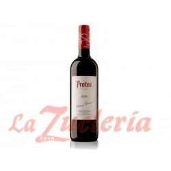 Vino Protos Roble 2012 Tinto 75 cl.
