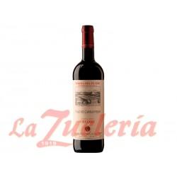 Vino Pago De Carraovejas Crianza 2012 Tinto 75 cl.