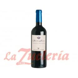Vino Señorio de Iniesta Cabernet Sauvignon 2012 Tinto 75 cl.