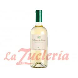 Vino Señorio de Iniesta Sauvignon Blanco 75 cl.