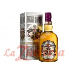 Whisky Chivas Regal 12 años 70 cl.