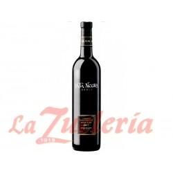 Vino Pata Negra Roble 2012 Tinto 75 cl.