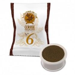 Cafe en capsulas La Factoria Coffee nº6