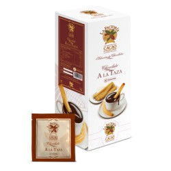 Cacao Collection Tradicional a la Taza 40 sobres de 30 gr