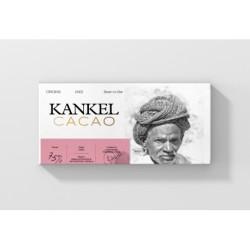 Chocolate Kankel 75% Cacao de Origen India
