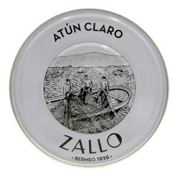 Atun en escabecha Zallo 1800grs