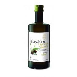 Aceite Virgen Extra Sierra Real 500ml