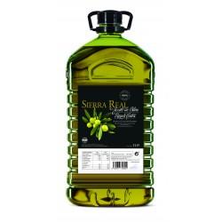 Aceite de Oliva Virgen Extra Sierra Real 5 litros