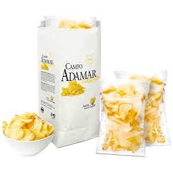 Patatas fritas artesanas Campo Adamar 400grs