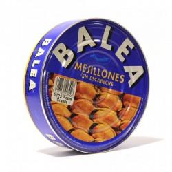 Mejillones en escabeche Balea 550 grs.