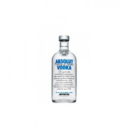 Vodka Absolute 70cl