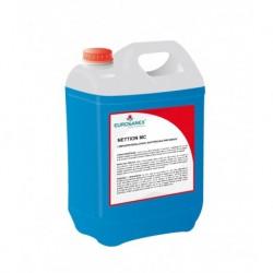 Limpiador bactericida perfumado Nettion MC 5 litros