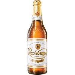 Cerveza Radeberger 33cl no retornable cristal