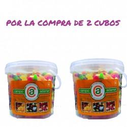 Pack Ahorro Gominolas 3kg