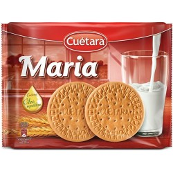 GALLETA MARIA CUETARA 800g