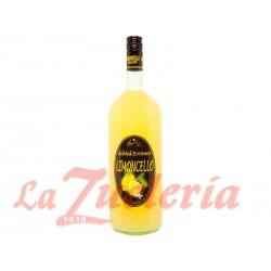 Licor Limoncello Del Mediterraneo 1,5 L